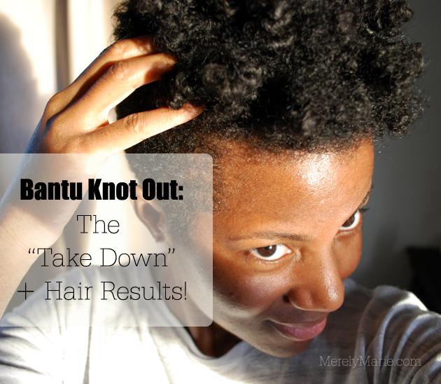 Hair Tutorial Bantu Knots Out Dupri S Glam